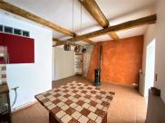 Appartement Meyrargues • 72m² • 3 p.