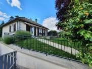 Maison St Hilaire les Places • 130m² • 7 p.
