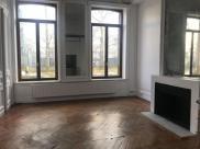 Appartement Lille • 84 m² environ • 4 pièces