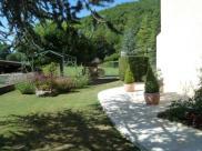Maison Sauveterre la Lemance • 145m² • 6 p.