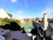 Villa Les Mureaux • 90m² • 5 p.