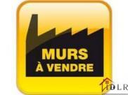 Local commercial Lons le Saunier • 40m²