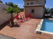 Villa St Genies de Fontedit • 205m² • 5 p.