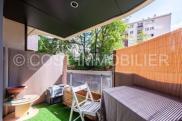 Appartement Courbevoie • 74m² • 3 p.