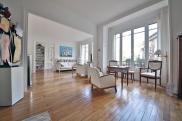 Appartement Paris 17 • 158m² • 6 p.