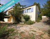 Maison Combaillaux • 108m² • 5 p.