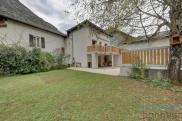 Maison St Egreve • 116m² • 4 p.
