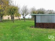 Terrain Frampas • 1 330 m² environ