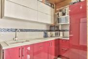 Appartement Paris 08 • 54 m² environ • 2 pièces