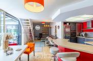 Appartement Sevrier • 110m² • 4 p.