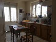 Maison Figeac • 103 m² environ • 5 pièces
