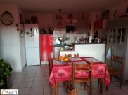 Appartement Langon • 52m² • 3 p.