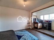 Maison La Fleche • 80m² • 3 p.
