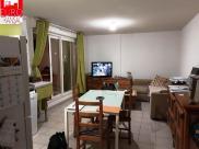 Appartement Frontignan • 44m² • 2 p.