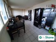Appartement Arras • 52m² • 2 p.