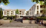 Appartement La Destrousse • 46m² • 2 p.