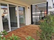 Appartement Roques • 41m² • 2 p.