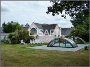 Maison St Andre des Eaux • 331m² • 18 p.