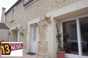 Maison St Aubin d Arquenay • 110m² • 4 p.