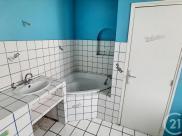 Appartement Nancy • 80m² • 4 p.
