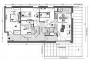 Appartement Ozoir la Ferriere • 73m² • 4 p.