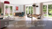 Appartement Gagny • 59 m² environ • 3 pièces