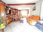 Maison St Romain en Gier • 95m² • 5 p.