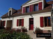 Maison Chambly • 120m² • 7 p.