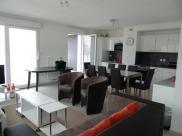 Appartement Evian les Bains • 88 m² environ • 4 pièces