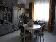 Maison Mortagne au Perche • 97 m² environ • 4 pièces