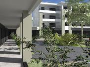 Appartement Folelli • 42m² • 2 p.