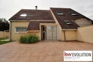 Maison Lieusaint • 189m² • 6 p.