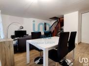 Appartement Bailly Romainvilliers • 61m² • 3 p.