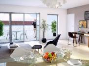 Appartement Colmar • 94m² • 4 p.