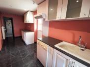 Maison St Remy du Nord • 97m² • 6 p.