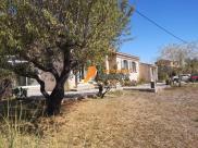 Villa Reillanne • 110 m² environ • 4 pièces