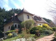Villa St Germain des Fosses • 215m² • 8 p.