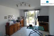 Appartement Lezignan Corbieres • 41m² • 2 p.
