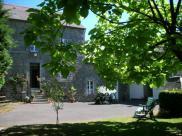 Maison Langourla • 180 m² environ • 9 pièces