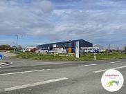 Local commercial Castelnaudary • 550m² • 5 p.