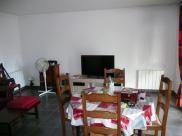 Appartement Pierre Benite • 65 m² environ • 3 pièces