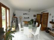 Maison Moncel les Luneville • 84m² • 4 p.