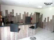 Maison Hostens • 220m² • 7 p.