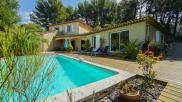 Propriété Le Castellet • 255 m² environ • 8 pièces