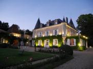 Château / manoir Perigueux • 650m² • 13 p.