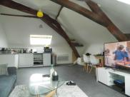 Appartement Angers • 40m² • 2 p.