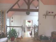 Maison Ballan Mire • 200m² • 9 p.
