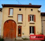 Maison Magnieres • 96m² • 5 p.
