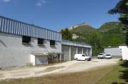 Local commercial Voreppe • 450m² • 1 p.