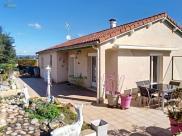 Maison Monistrol sur Loire • 142m² • 6 p.